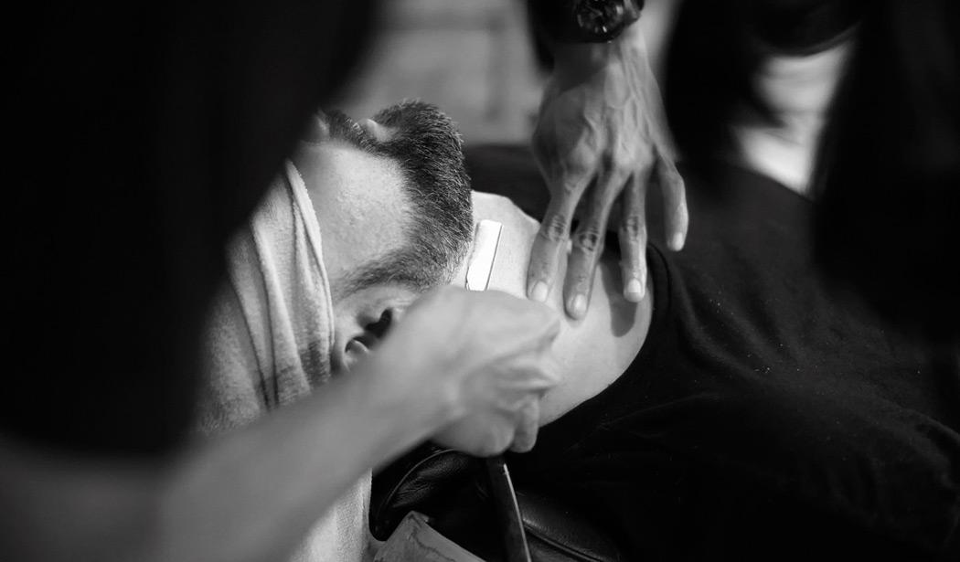 Barbier in Uden